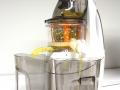 Slow Juicer von Caso mit Zentrifugal-Technologie.