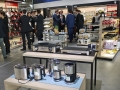WMF-Kleingeräte: Elektrische Küchen-Highlights aus glänzendem Cromargan.