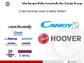 Candy Marken