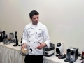 Cook & Coffee - Trainer Viktor Eberle