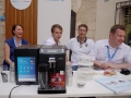 ESC - Philips Kaffeebar