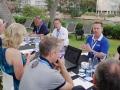 ESC - Pressekonferenz
