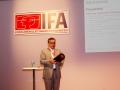IFA IMB - Medisana