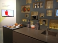 Rundum Küchenaffin: Panasonic mit Entsaftern, Brotbackmodellen und einem umfangreichen Einbaugeräte-Programm.