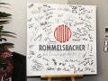 Rommelsbacher - Gäste-Tafel