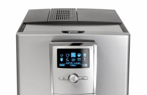 Nivona 831 Caferomatica Kaffeevollautomat: Sommerhighlight mit kostenloser Gourmetbox