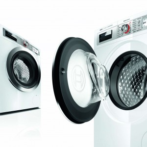 Die Bosch Waschmaschine WAY32841 gehört zum Energiespar-Angebot im März 2013.