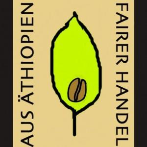 """Unter der Bezeichnung """"Alame"""" (äthiopisch für: Planet, Erde) verkaufen die Waldorfschüler aus Rosenheim besten äthiopischen Kaffee aus fairem Handel."""