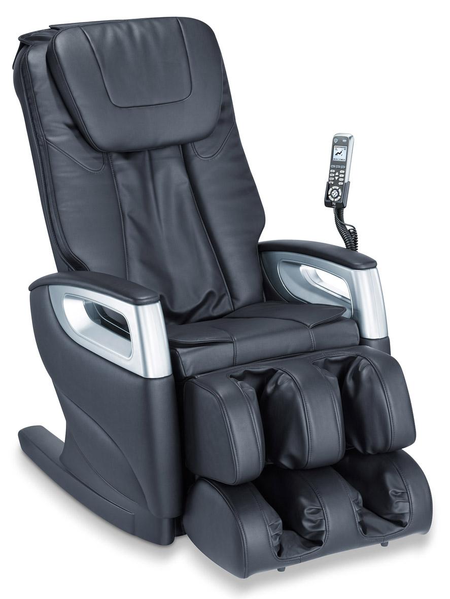 beurer mc massagesessel entspannung f r b ro und zu hause. Black Bedroom Furniture Sets. Home Design Ideas
