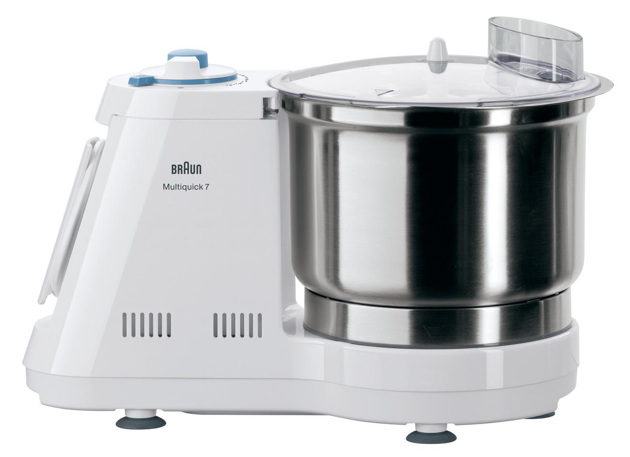 Braun Ersatzteile Küchenmaschine 2021