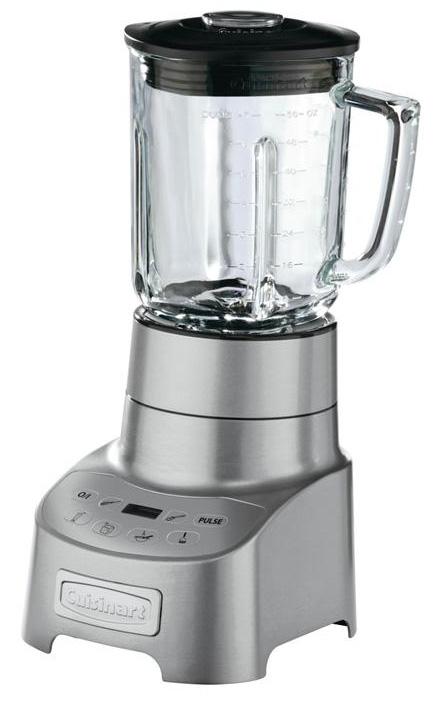 cuisinart blender mixer – mixen und eis zerstoßen mit  ~ Entsafter Und Mixer In Einem Gerät