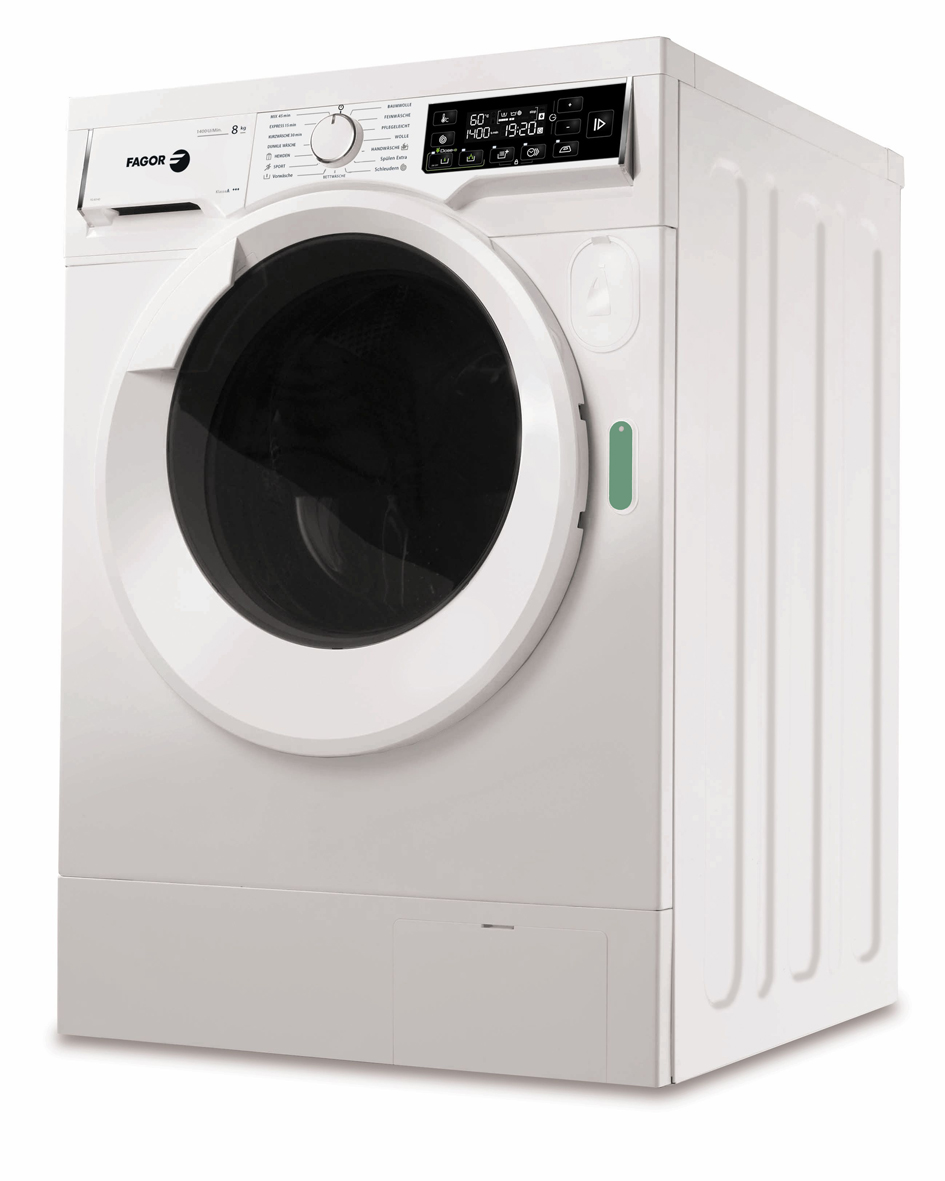 fagor fg 8314d waschmaschine frontlader mit. Black Bedroom Furniture Sets. Home Design Ideas