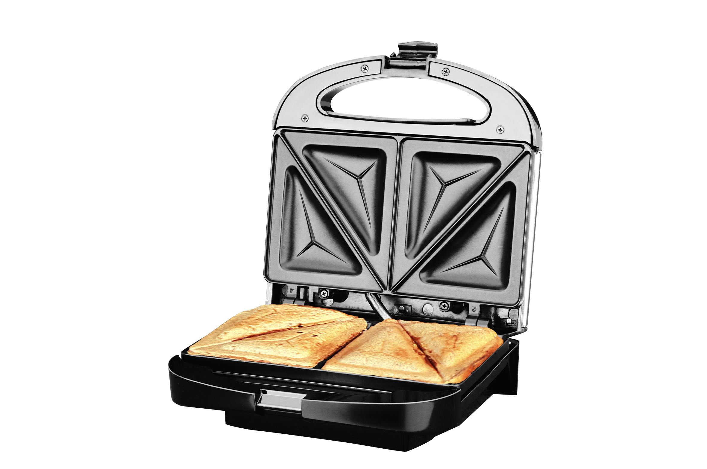 gastroback sandwich pro sandwichmaker aus der design liga. Black Bedroom Furniture Sets. Home Design Ideas
