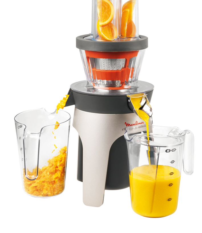 Tefal Infiny Press Slow Juicer Test : Moulinex Entsafter Infiny Press Revolution: Entsafter, Dampfentsafter und Zitruspresse