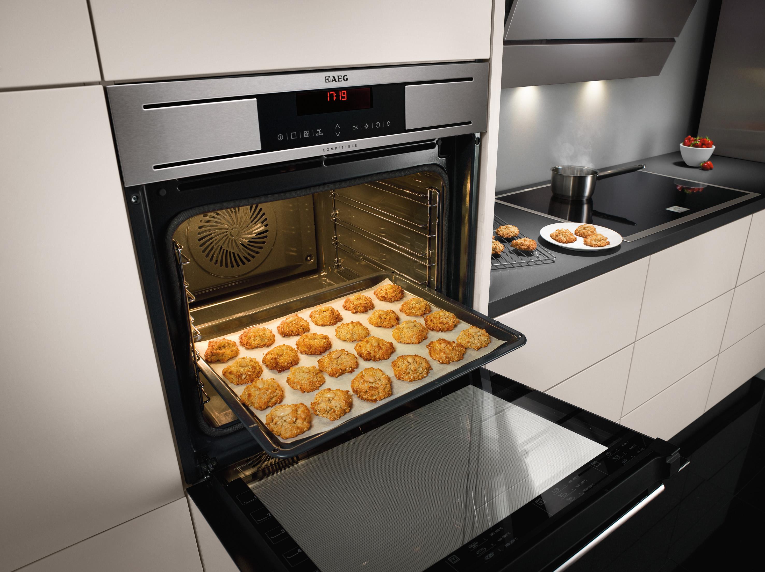 maxi klasse backofen oven von aeg (6)  aeg maxiklasse  ~ Backofen Aeg