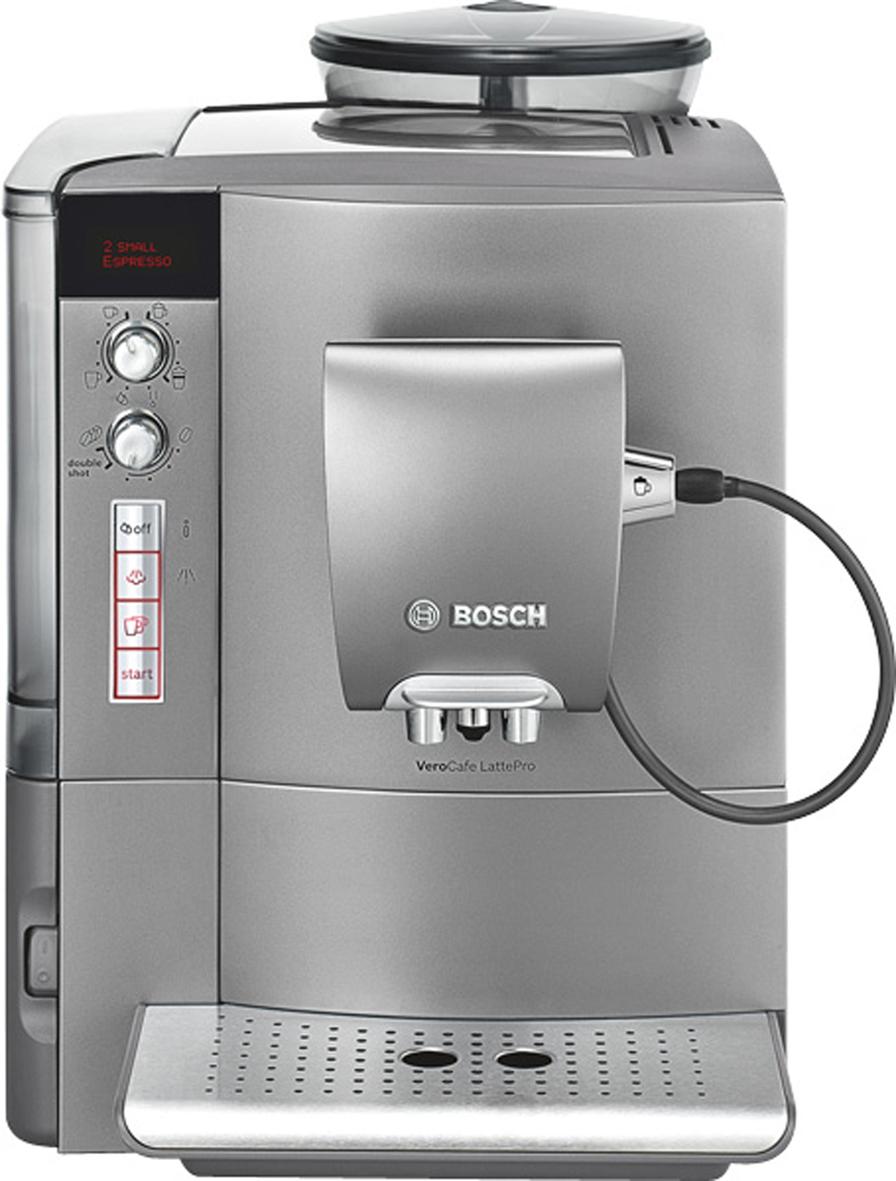 bosch verocafe hell anthrazit kaffeevollautomat bosch. Black Bedroom Furniture Sets. Home Design Ideas