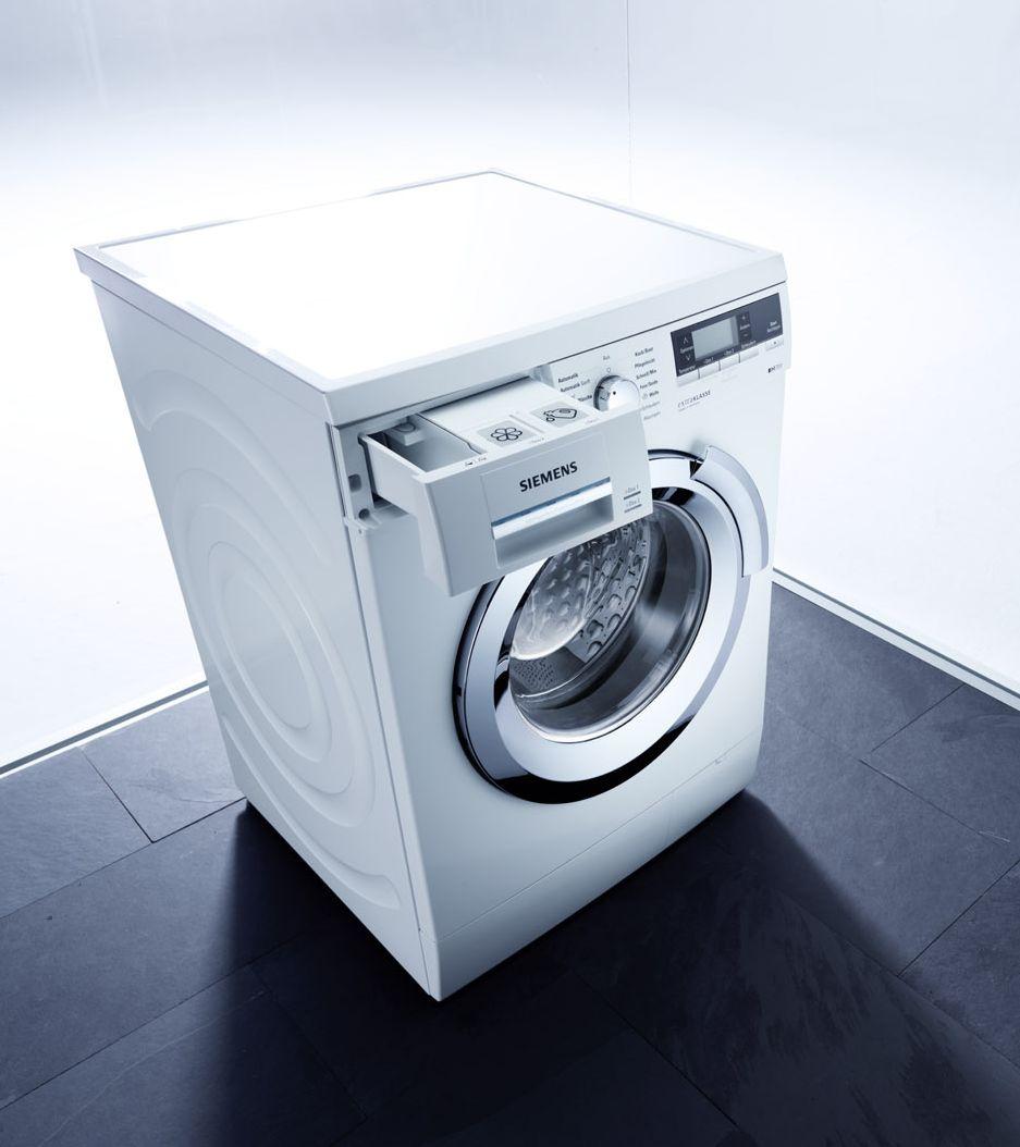 siemens waschautomat i dos siemens i dos einmal tanken bis zu zwanzigmal waschen. Black Bedroom Furniture Sets. Home Design Ideas