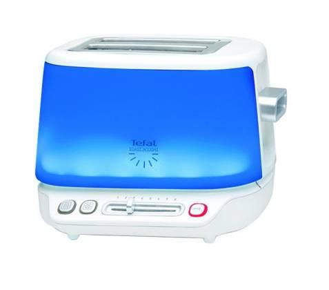 Tefal Toast n'Light blau