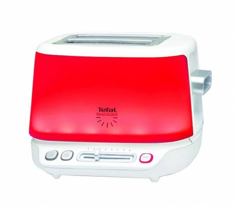 Tefal Toast n'Light rot