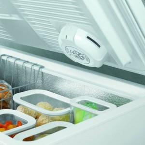 Richtiges Tiefkühlen in frostsicheren Dosen macht Lebensmittel länger haltbar und beugt Lebensmittelverschwendung vor. (Bild: Bauknecht)
