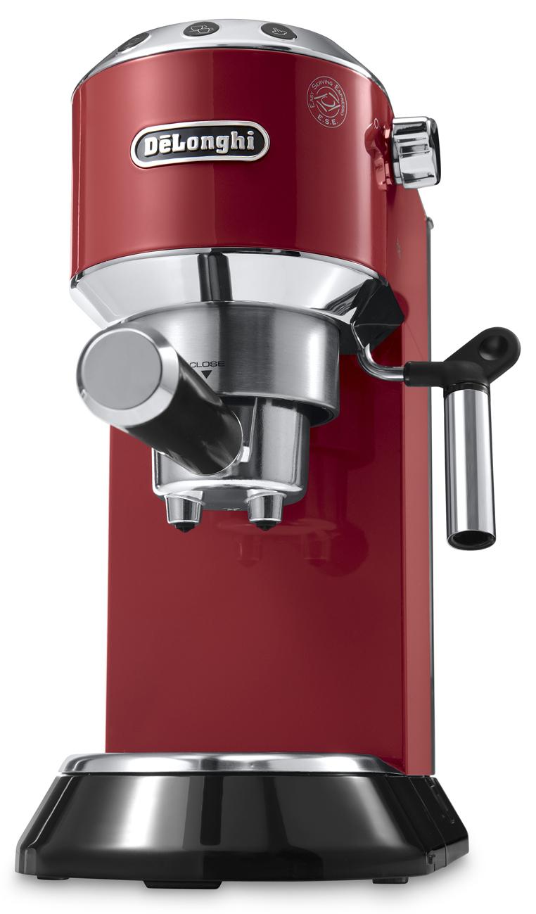 de 39 longhi espressomaschine siebtr ger ec 680 auch f r pads geeignet. Black Bedroom Furniture Sets. Home Design Ideas