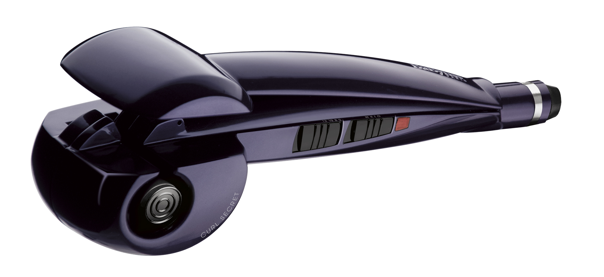 Der BaByliss C1000E Lockenstab für Locken jeden Stils