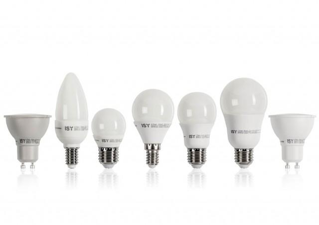 LED Sortiment von Media Markt und Saturn