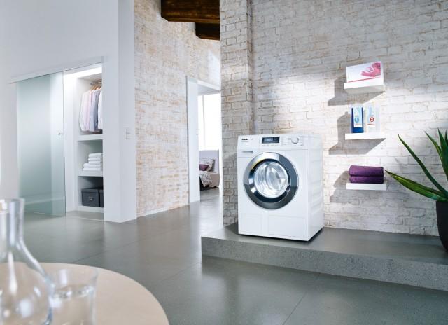 Miele Waschmaschine Smart Grid