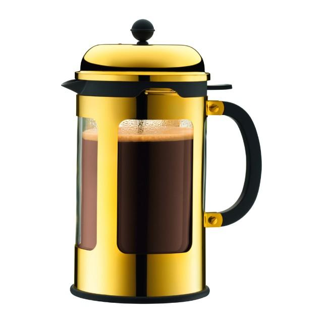 Kaffeequetsche von Bodum