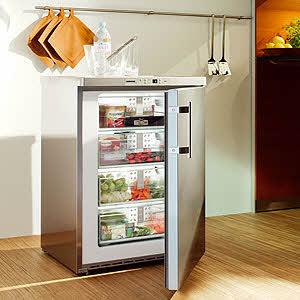 Mehr Zeit zu Weihnachten dank Liebherr Kühlschrank