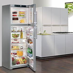 Liebherr Kühlschrank W300 (Bild: Liebherr)