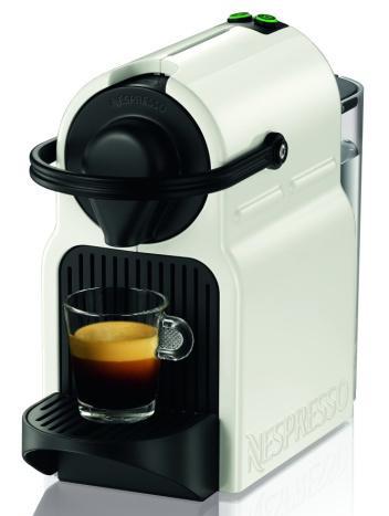 Nespresso Kaffeemaschine Inissia Klein Leicht Einfache
