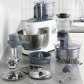 Kenwood Küchenmaschine MultiOne – 1000 Watt Leistung, umfangreiches Zubehör