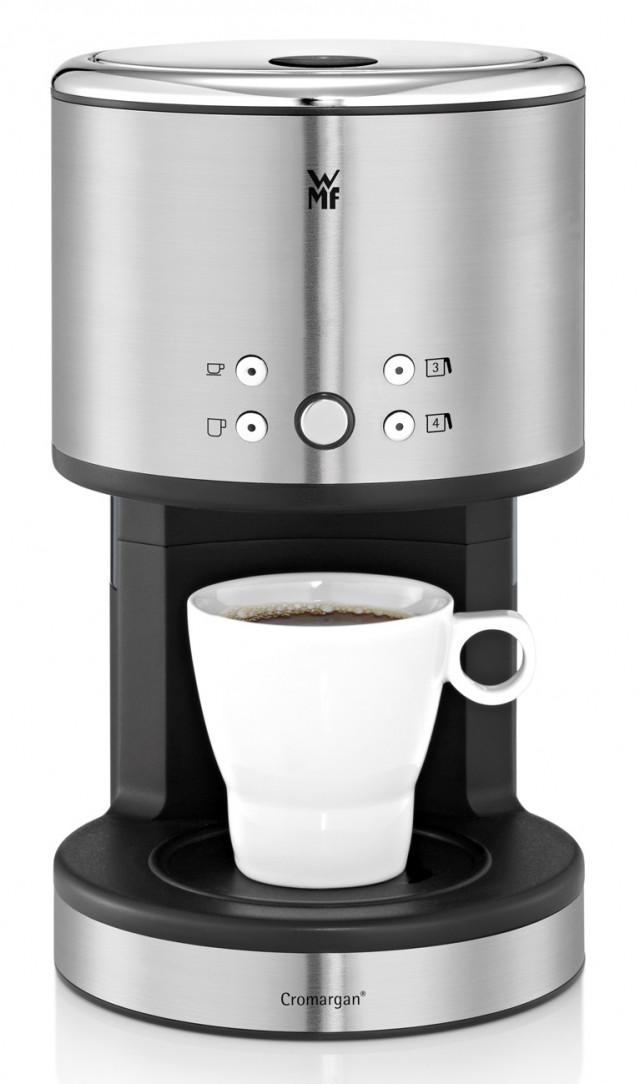 wmf filterkaffeemaschine coup aromaone mit 1 tassen funktion. Black Bedroom Furniture Sets. Home Design Ideas