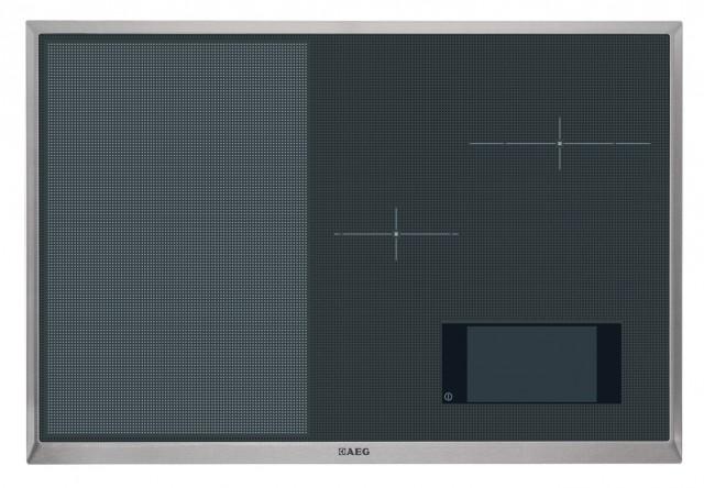 AEG Kochfeld MaxiSense Plus