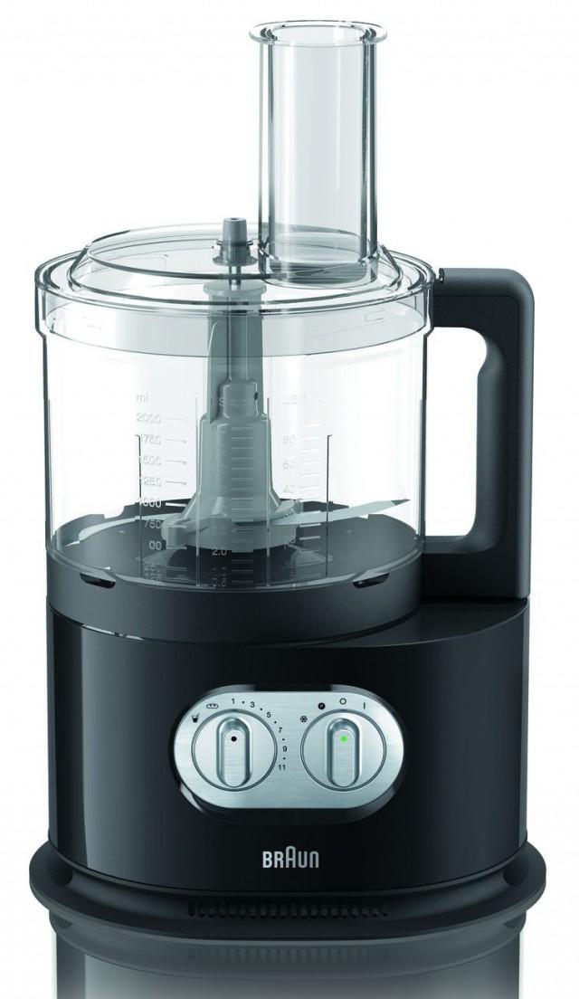 Braun Küchenmaschine FP 5160