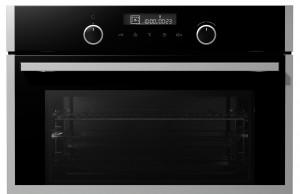 Gorenje Kompakt Kombi Mikrowelle BCM 547S12X