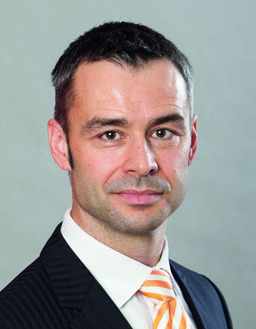 Markus Hamer, Geschäftsführer des Deutschen Instituts für Service-Qualität