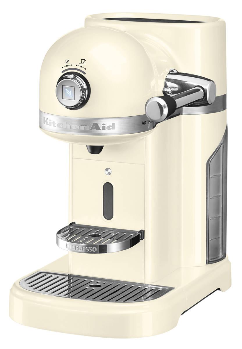 kitchenaid nespresso machine