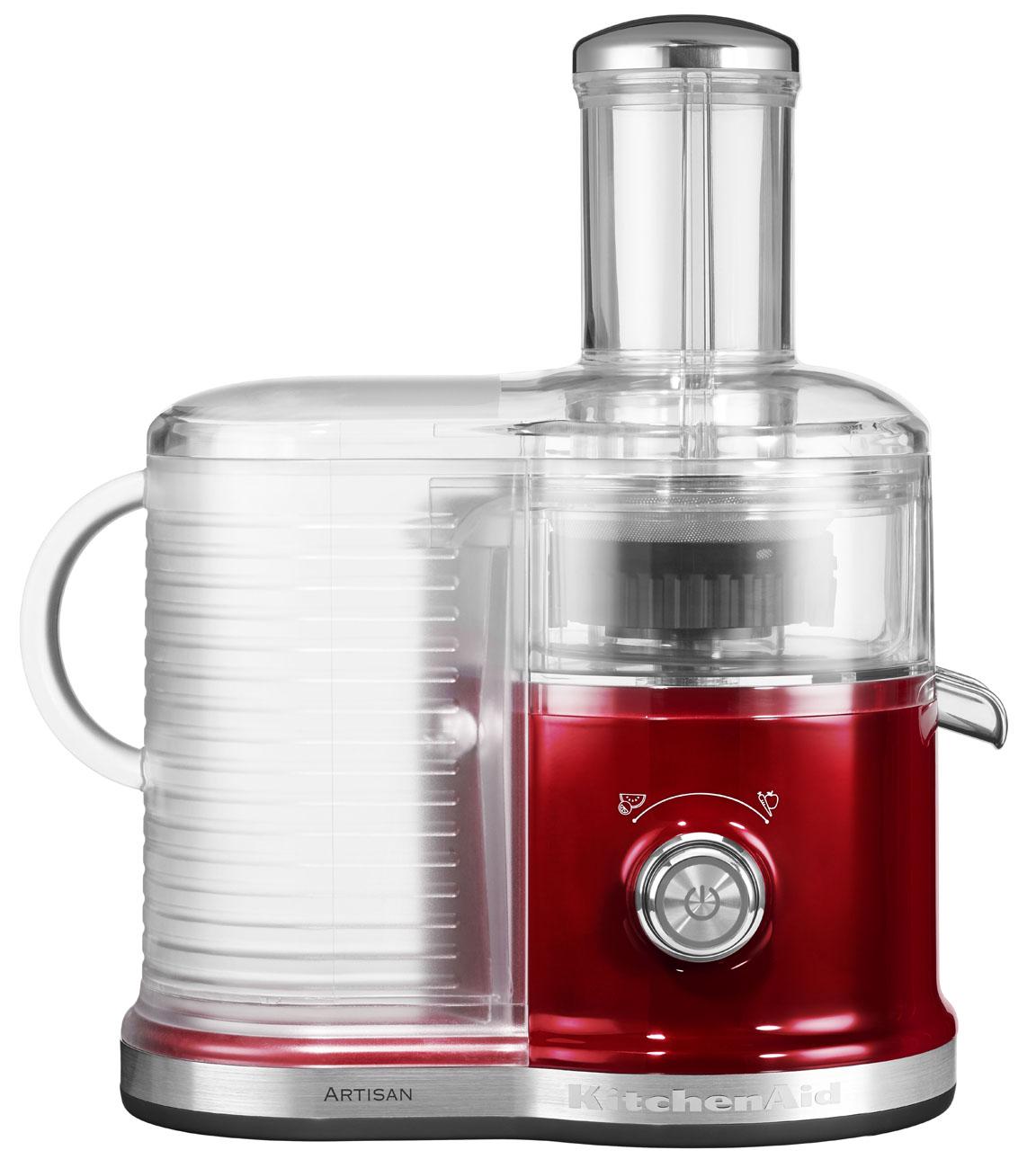 kitchenaid entsafter artisan – 2 liter saft in einem  ~ Entsafter Und Mixer In Einem Gerät
