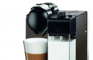 Nespresso Kaffeemaschine Lattissima+