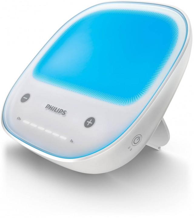 Philips EnergyUp Blue HF3430/01