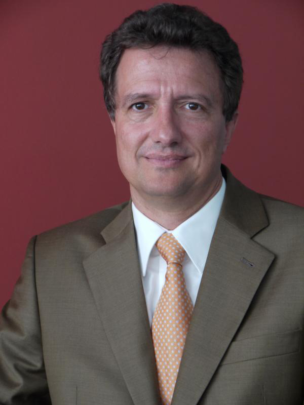Ritterwerk-Geschäftsführer Michael Schüller
