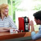 Tealounge-System revolutioniert Teetrinken