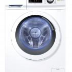 Verbraucht wenig Strom und Wasser: Intelius 150 HW70-B14266 von Haier.