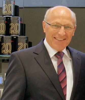 Heinz Werner Ochs