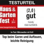 Haus & Garten Testlogo