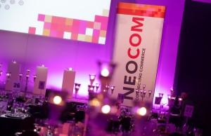 NEOCOM 2014 Night