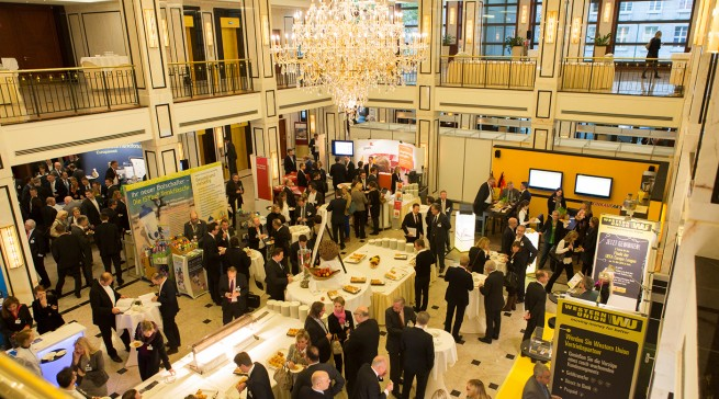 Kongressmesse Retail World