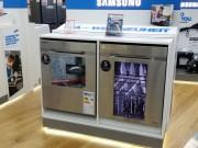 Samsung Geschirrspüler DW60H9970